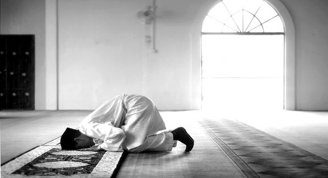 Shukr (Gratefulness)